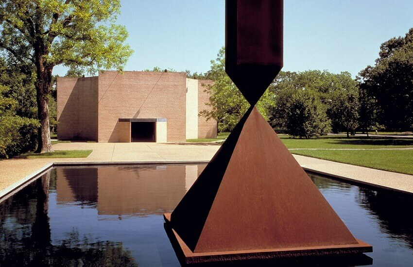 Photo of Rothko Chapel, Houston
